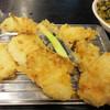天ぷら定食 ながお - 料理写真:天ぷら定食の『ひらお』ではなく、 『ながお』です。