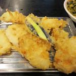 天ぷら定食 ながお - 天ぷら定食の『ひらお』ではなく、 『ながお』です。