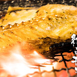 ひもの屋 Cafe&Bar - ツボ鯛