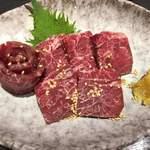 厳選和牛焼肉 希魅亭 -