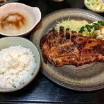 大関 - 私の大・大・大好きな思い出の「焼肉定食」♡♡♡