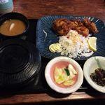 町の焼き鳥レストラン トリ太鼓 -