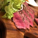 ステーキとワイン ミートグッド -