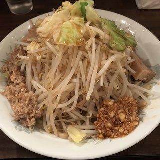 麺喰亭 まんぷく - 料理写真:【2018.1.19】醤油ラーメン¥700+豚増し¥300