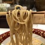 ふるめん - 担々麺