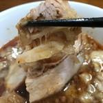 蓮爾 - 【2018.1.20】豚バラ肉を使用した柔らかいブタ。