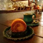 雑貨と珈琲 まめきど - 料理写真: