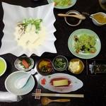 城崎温泉 但馬屋 - 料理写真:朝食