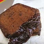 ディーン&デルーカ マーケットストア - ブラックアウトパウンドケーキ
