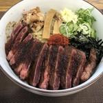 麺屋 又兵衛 - 料理写真: