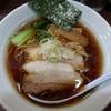Ittouryuuramen - 料理写真:煮干醤油ラーメン740円