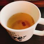 龍球ドラゴン - スープ