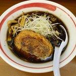 札幌らーめん Tunatori - 醤油ラーメン