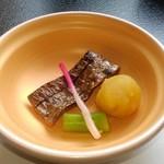宮本屋 - 太刀魚の味醂干し