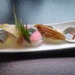 宮本屋 - お寿司