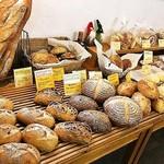 こぐまパン - 料理写真: