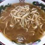 新横浜ラーメン博物館 ミュージアムショップ - 赤湯辛みそラーメン