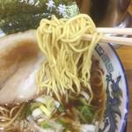 80344141 - 180109火 北海道 旭川らぅめん青葉本店 実食!