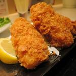 80345332 - 広島県情島産の牡蠣フライ
