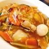 リトルチャイナ - 料理写真:広東焼きそば