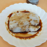 粥菜坊 - 豚肉腸粉