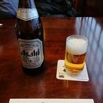 司 - 瓶ビール(アサヒ)