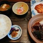 司 - 土佐定食