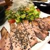 首里古酒倶楽部 - 料理写真:島豚ステーキ