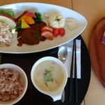 菜食健美 広島店 -
