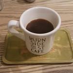 BURN SIDE ST CAFE - コーヒー