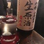 フルミチ  - 秋田 刈穂 生原酒 680円 やばい飲みすぎる