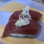 平禄寿司 - 南方かつお