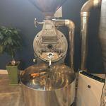 Basic珈琲 - 焙煎機