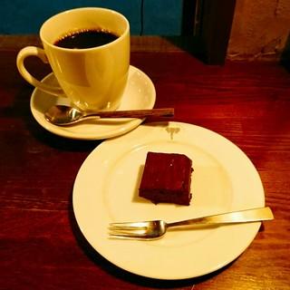ELEPHANT FACTORY COFFEE