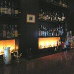 Bar EVITA. -