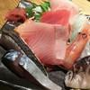 海宝 - 料理写真:3000円コース(1人からOK)8-1 ネタに隠れたの含め8種類
