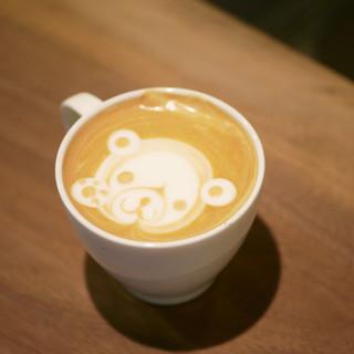 ニュージーランドスタイルのコーヒーをお楽しみください