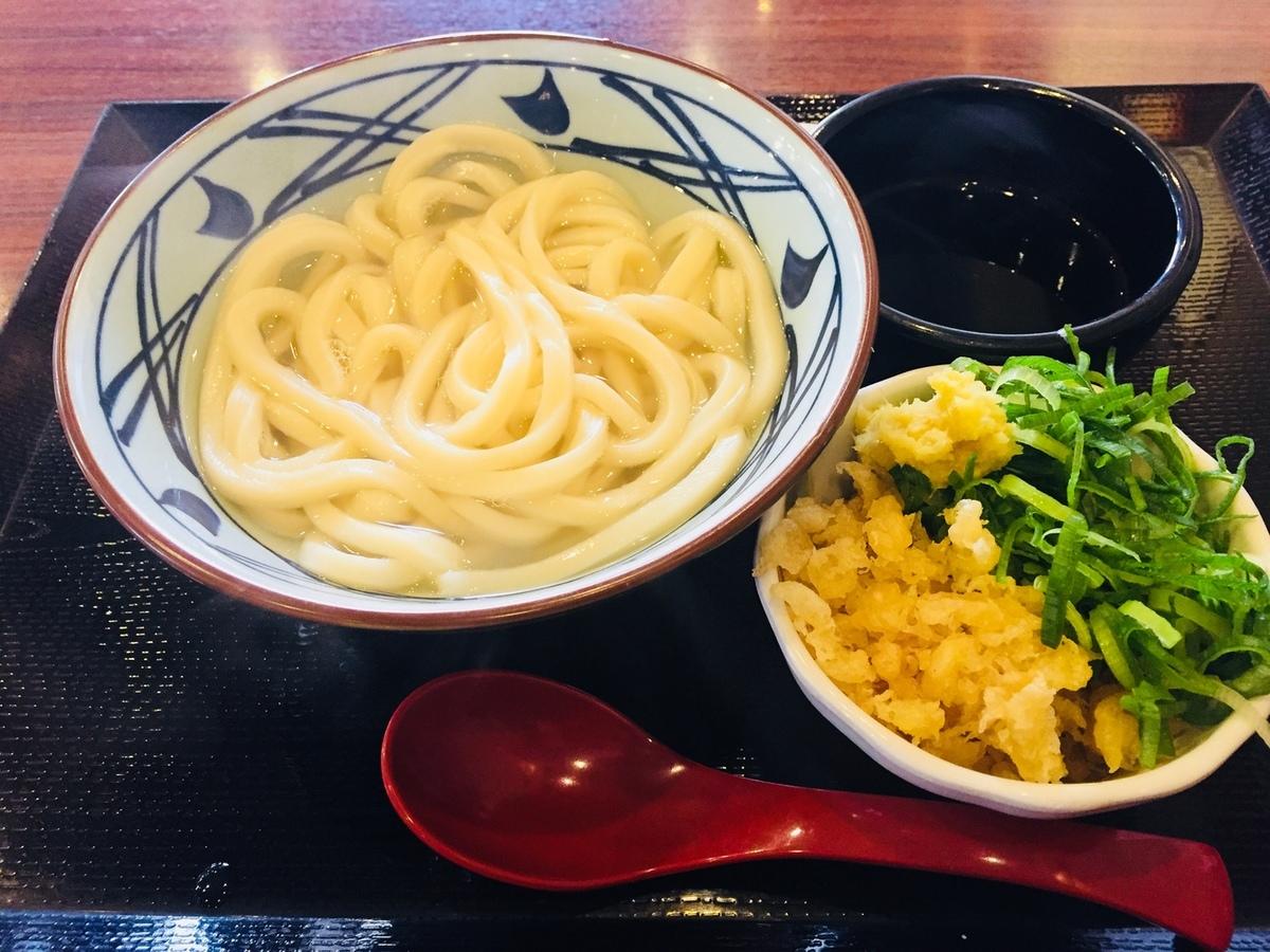 丸亀製麺 磐田店 name=