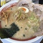 麺屋いたがき - 料理写真:特入り醤油らぁめん
