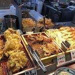 丸亀製麺 - どどーーーーん!!!