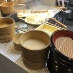 丸亀製麺 - このタモがいいんだよね