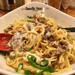 Noodle Stand Tokyo -