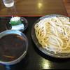 よしふじ - 料理写真:田舎糧うどん