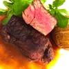Kalae-Ribs kitchen - 料理写真:ハラミステーキ