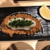 とんかつ 新宿さぼてん - 料理写真:みぞれロース
