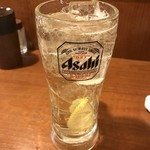 ぶっちぎり酒場 - ハイボール90円