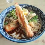 讃州讃岐屋 - 料理写真:ちくわが大きいでしょ?