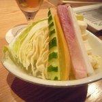 8037424 - 生野菜
