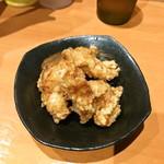 担々麺・炊き餃子 梟 -