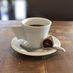 窯バル  &CUORE - コーヒー